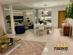 Apartamento a venda Mobiliado em Jardim Goiás