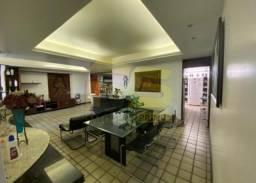 Apartamento à venda com 4 dormitórios em Miramar, João pessoa cod:PSP113