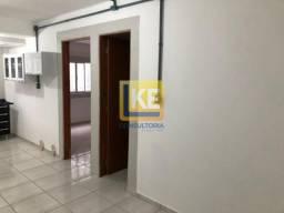 Igara - Apartamento de 1 dormitório e 1 vaga para alugar - Mobiliado - NOVO