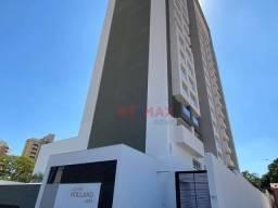 Apartamento no centro de piracicaba sp para alugar, 34 m² por R$ 1.000/mês