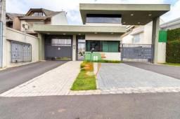 Sobrado com 3 dormitórios para alugar, 320 m² por R$ 6.700,00/mês - Uberaba - Curitiba/PR