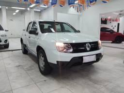 Renault duster oroch 2018 45.900