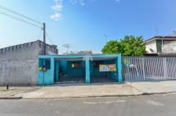 Casa à venda com 3 dormitórios em Pinheirinho, Curitiba cod:929046