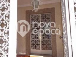 Casa à venda com 2 dormitórios em Grajaú, Rio de janeiro cod:GR2CS43718