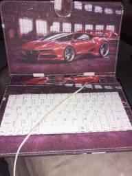 Vendo teclado personalizado de tablet