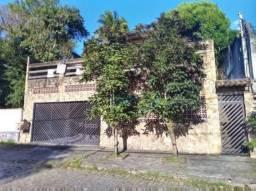 Casa com 5 dormitórios para alugar, 250 m² - Mata Paca - Niterói/RJ
