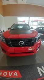 Nissan Frontier Attack 20/21 zero km diesel 4x4 bi Turbo