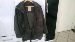 Vendo jaqueta original importada timberland para neve
