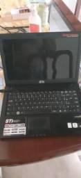 Notbook Sti i3