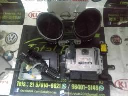 Kit code HB20 1.6 16v 17/18 automático