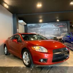 Eclipse GT 2009 (13MKm)
