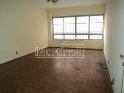 Apartamento para alugar com 3 dormitórios em Centro, Ribeirao preto cod:L19946