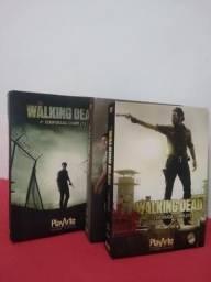 Dvd box supernatural