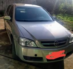 Chevrolet Astra CD 2.0 2004, completo - 2004