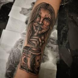 Tatuagem por eletrônicos