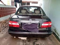 Vendo ou troco em bleizer ou carro maior - 1999