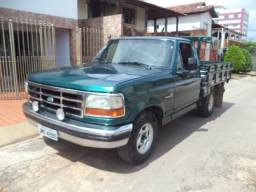 Ford F 1000 ano 1998 - 1998