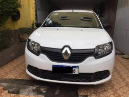 Vendo Renault Sandero Authentic 1.0 - 2017/2017 - 2017