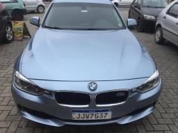BMW 320 2013 aceito troca - 2013