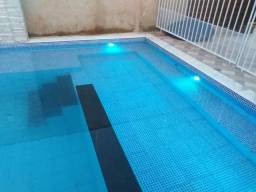 Limpeza de piscina proficional