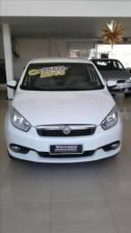 FIAT SIENA 1.6 MPI ESSENCE 16V FLEX 4P AUTOMATIZADO - 2013