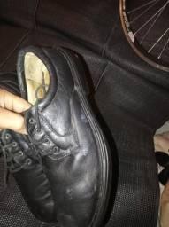 Sapato super confortável