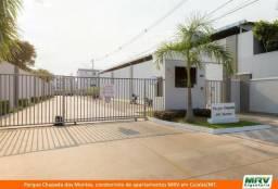 Vendo Apartamento Parque Chapada dos montes (agende sua visita)
