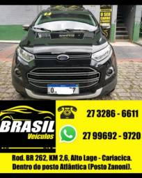 Ford Ecosport Freestyle 13/14 - 2014