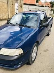 Carro saveiro 1.8 14.000 - 2001