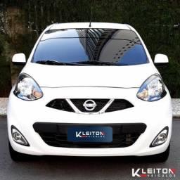 Nissan March SL 2018 - 2018