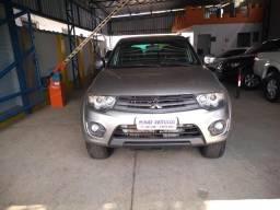 Mitsubishi L200 Triton 2015 3.2 Hpe Aut Diesel - 2015