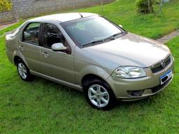 Fiat Siena 1.4 El Full Flex Ano 1014 Oportunidade - 2014