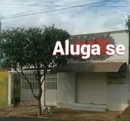 Salão comercial de 32 m² em Birigui SP