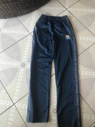 Calça de uniforme do colégio adventista