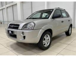 Hyundai Tucson GL - 2008