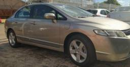 Honda Civic 2008 vendo Urgente - 2008