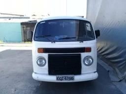 Kombi refrigerada com serviço - 1995