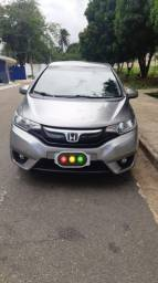 Carro Honda Fit - 2016