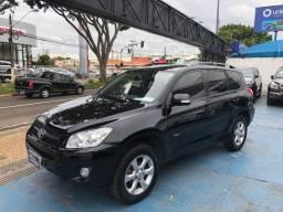 Toyota Rav4 2.4 4X2 AUT 4P - 2011