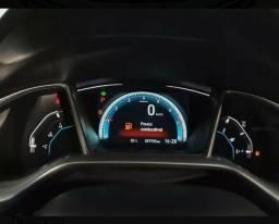 PARCELO Honda Civic PARCELO - 2017