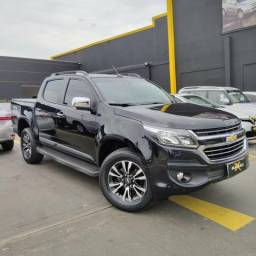S10 Cd LTZ 4x4 Flex TOP - 2017