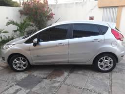 New Fiesta 1.5 SE 2015 Novíssimo - 2015