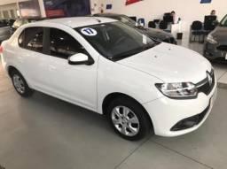 Renault Logan  Expression 1.6 16V SCe (Flex) FLEX MANUAL - 2017