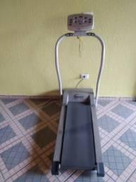 Esteira Elétrica Genis Fitness 5500