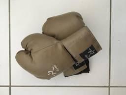 Luvas de box - muay Thai