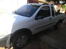 Vendo Fiat Strada Adventnre Ano 2005 completo - 2005