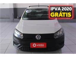 Volkswagen Saveiro 1.6 msi robust cs 8v flex 2p manual - 2019
