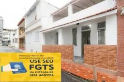 Casa de Vila linear com terraço no méier 02 Quartos/vaga de garagem/Próximo Hospital Assim