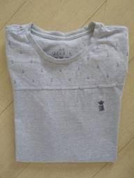 """Título do anúncio: Camiseta Sergio K """"G"""""""