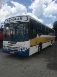 Onibus Busscar Ano 1999
